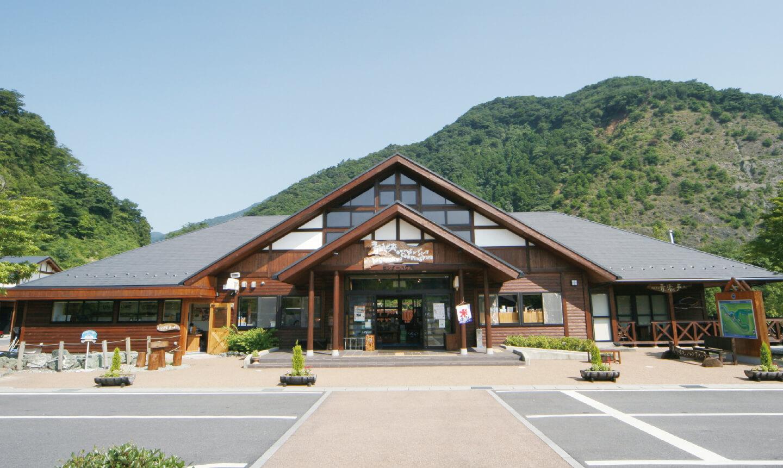 青川峡キャンピングパークの写真