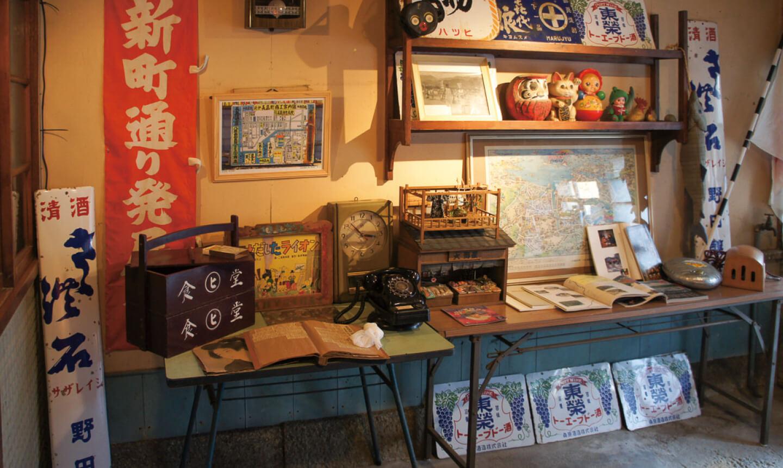 店舗イメージ写真