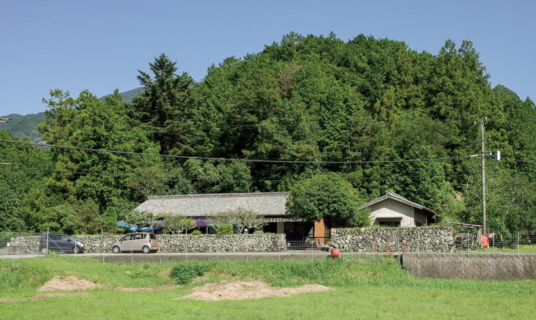 そば蔵 旭屋 下河内の里山を守る会の写真