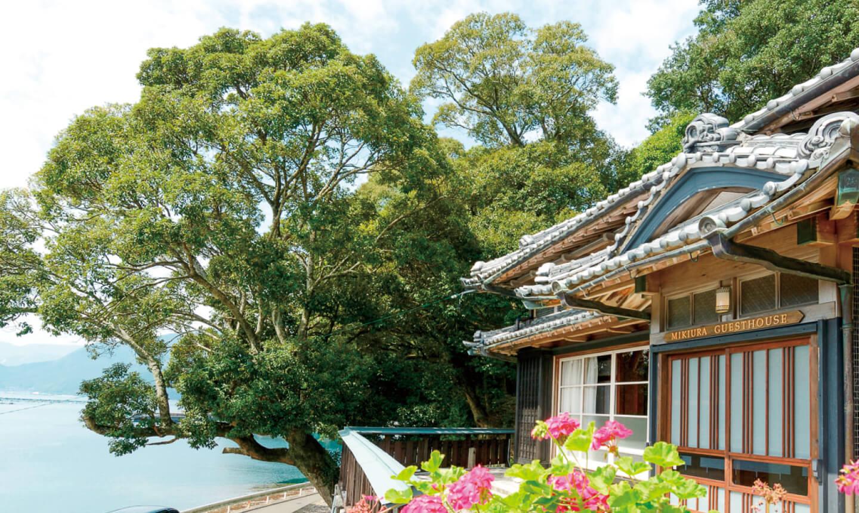三木浦ゲストハウスの写真