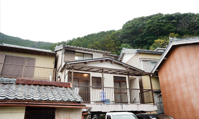 山下邸の写真