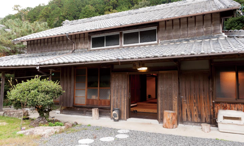 咲いた荘の写真