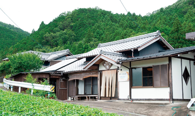 大紀町日本一のふるさと村の写真