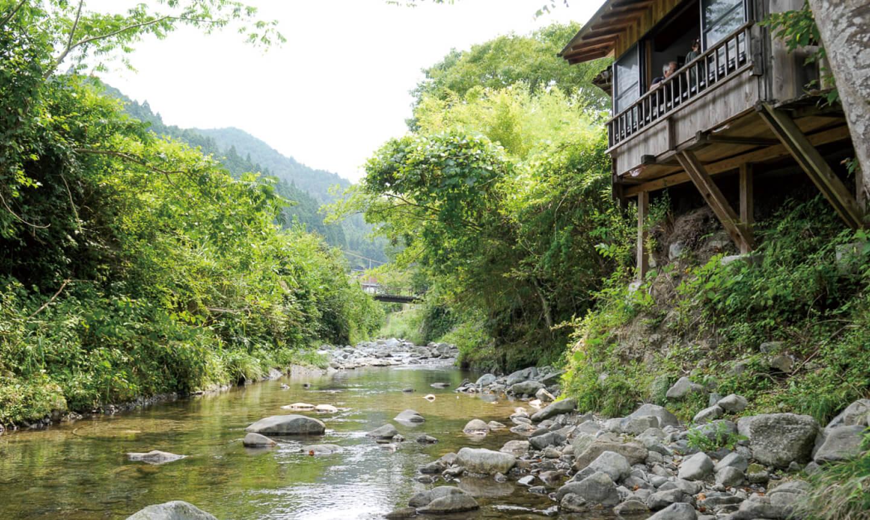 林家民宿 ほたるの宿の写真
